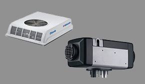 Вентиляция и отопление
