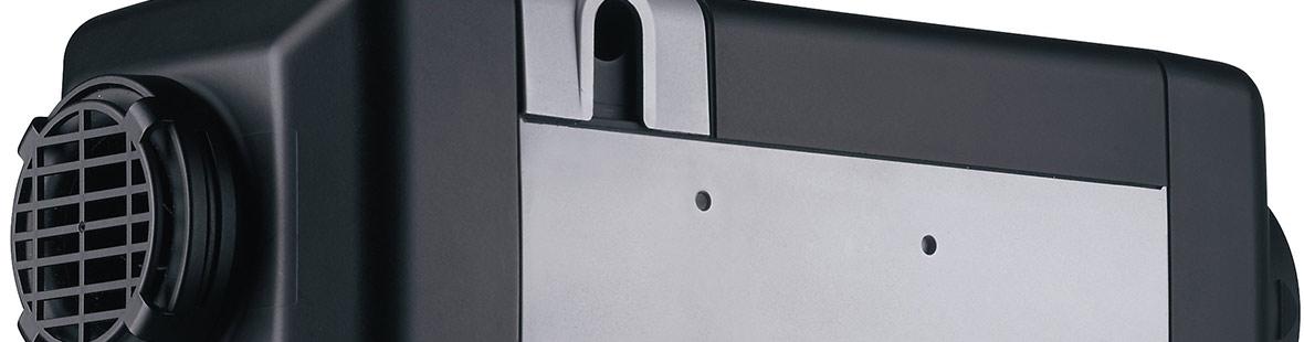 Воздушный автономный отопитель (в салон) для Mercedes-Benz Vito