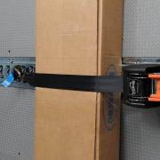 Такелажные крепления для цельнометаллических фургонов